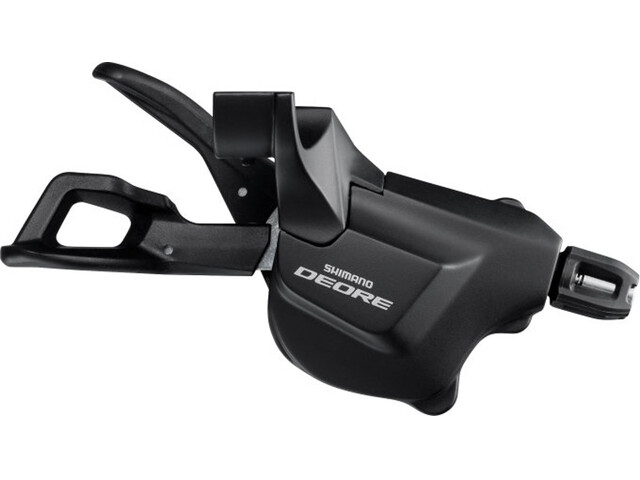 Shimano Deore MTB SL-M6000 Schalthebel 10-fach schwarz